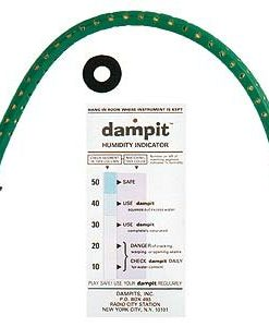 Dampit The Original Viola Humidifier